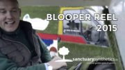 Sanctuary Bloopers Reel 2015 – Artificial Grass Specialists