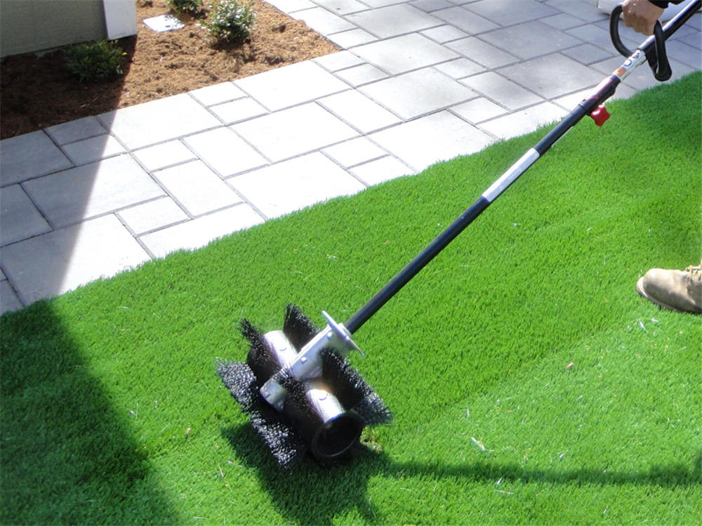 How To Maintain Your Artificial Lawn Install And