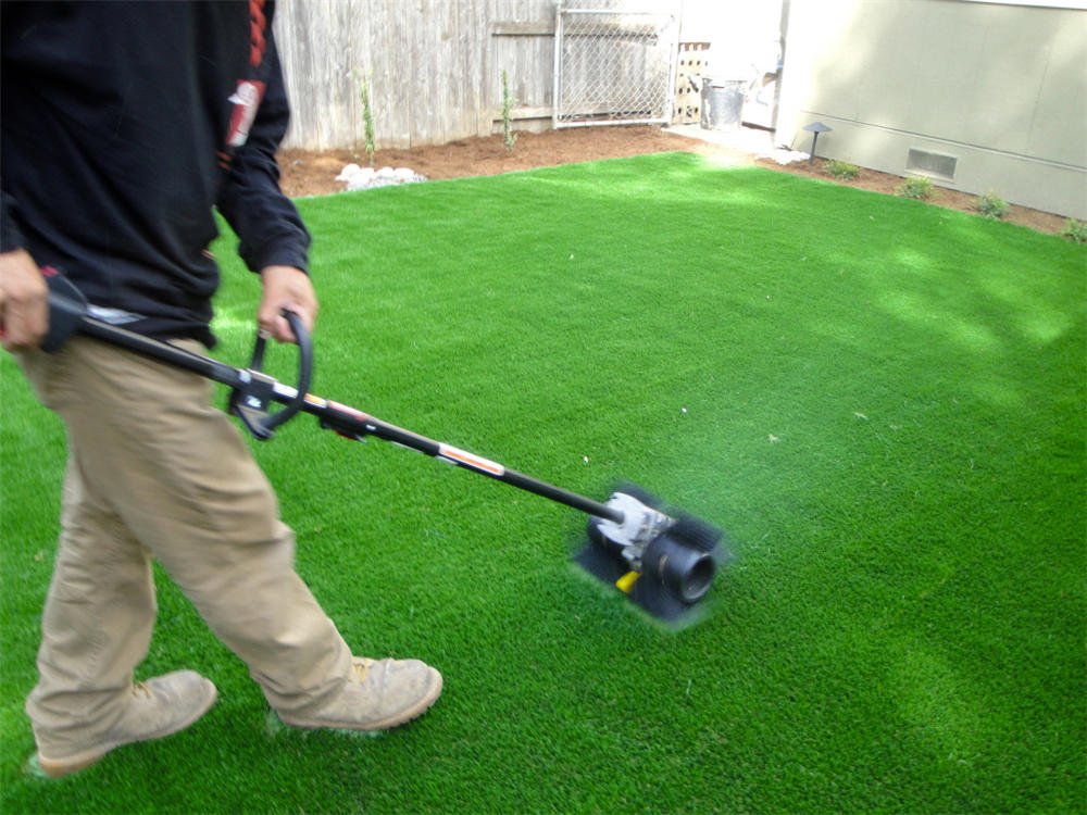 Learn About The Power Broom For Artificial Turf Buy